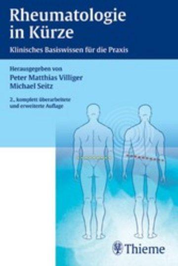 eBook Rheumatologie in Kürze Cover