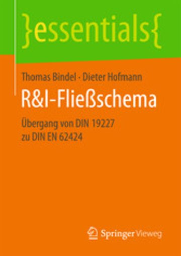eBook R&I-Fließschema Cover