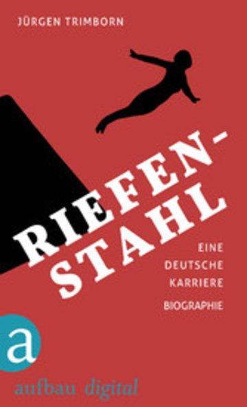 eBook Riefenstahl Cover