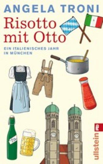 eBook Risotto mit Otto Cover