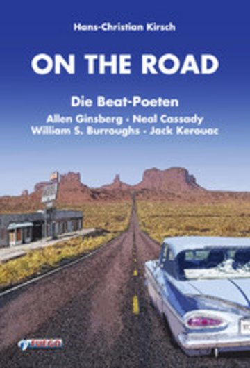 eBook On the Road Cover