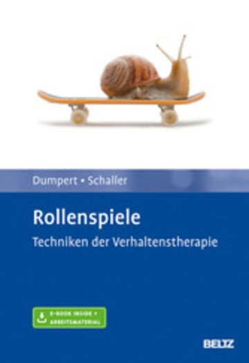 eBook Rollenspiel Cover
