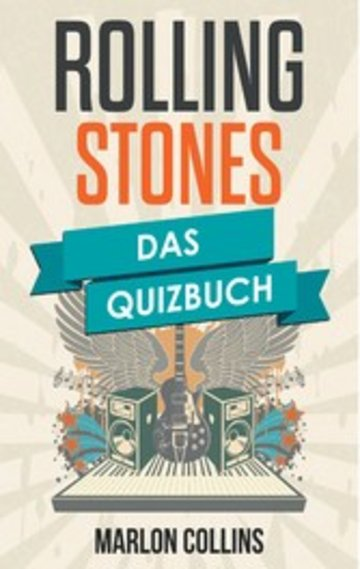 eBook Rolling Stones Cover