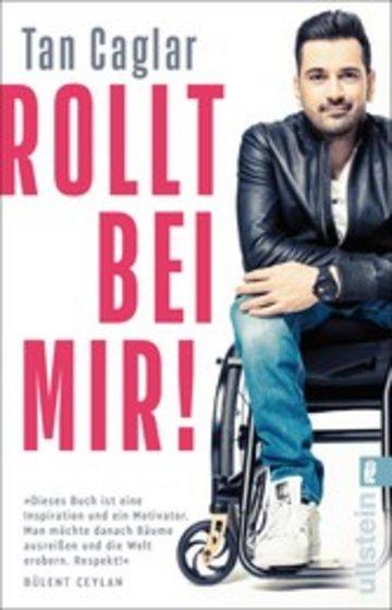 eBook Rollt bei mir! Cover