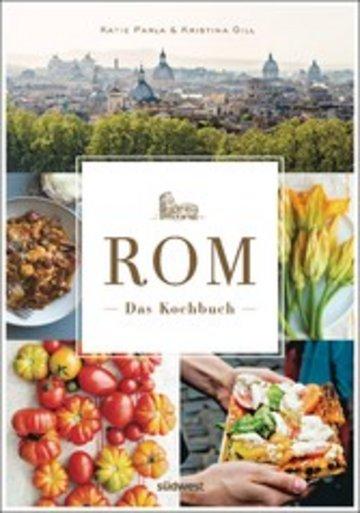 eBook Rom - Das Kochbuch Cover