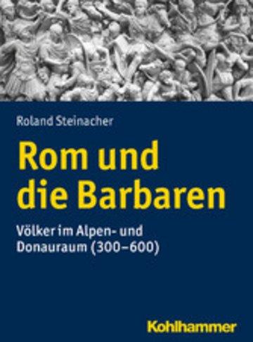eBook Rom und die Barbaren Cover
