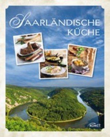 eBook Saarländische Küche Cover
