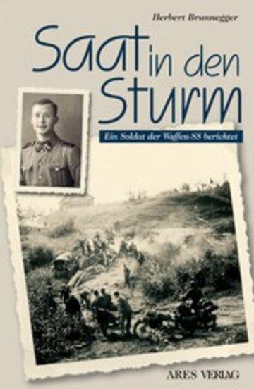 eBook Saat in den Sturm Cover