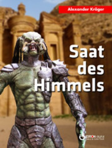 eBook Saat des Himmels Cover