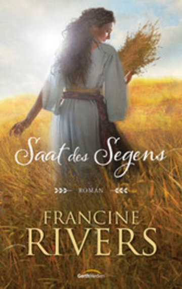eBook Saat des Segens Cover
