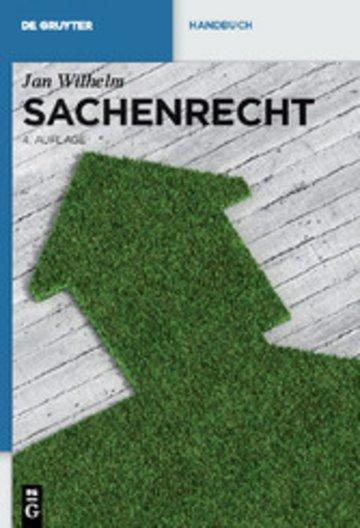 eBook Sachenrecht Cover