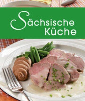 eBook Sächsische Küche