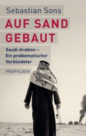 eBook Auf Sand gebaut Cover