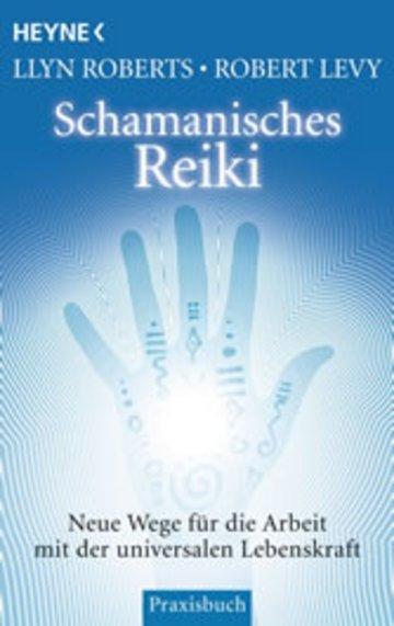 eBook Schamanisches Reiki Cover