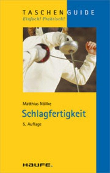 eBook Schlagfertigkeit Cover