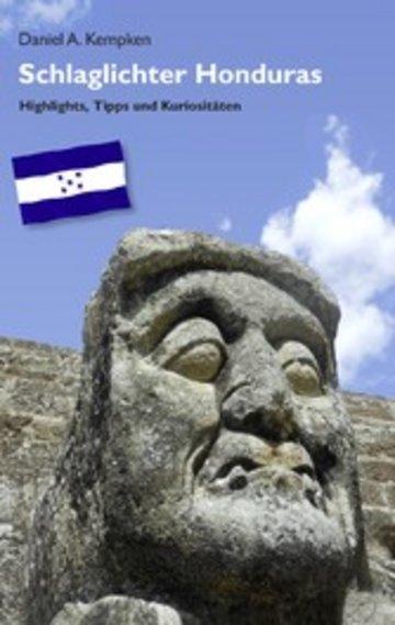 eBook Schlaglichter Honduras Cover