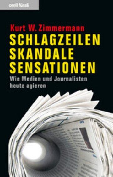 eBook Schlagzeilen, Skandale, Sensationen Cover