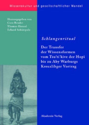 eBook Schlangenritual Cover