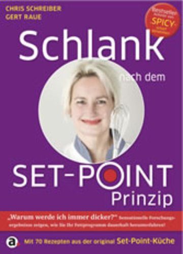 eBook Schlank nach dem Set-Point-Prinzip Cover