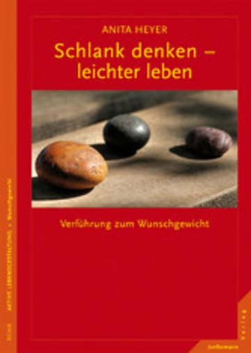 eBook Schlank denken - leichter leben Cover