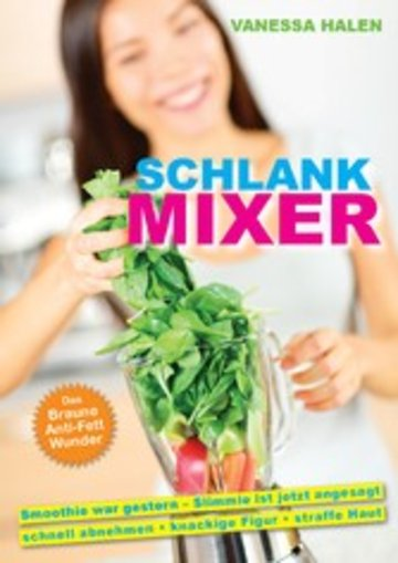 eBook Schlank Mixer Cover