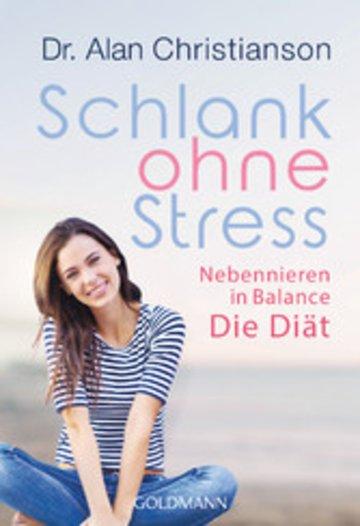 eBook Schlank ohne Stress Cover