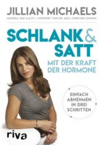eBook Schlank & satt mit der Kraft der Hormone Cover