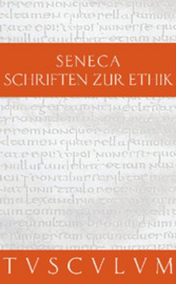 eBook Schriften zur Ethik Cover