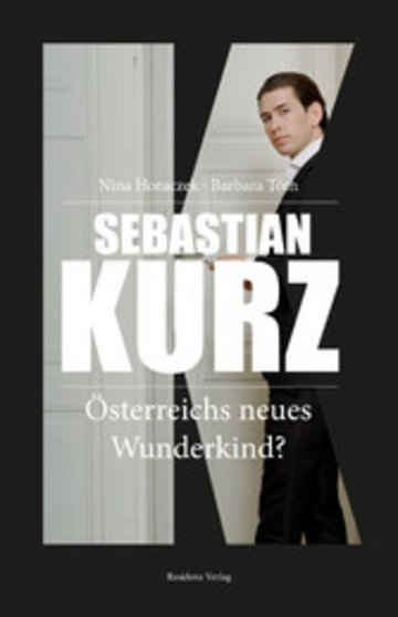 eBook Sebastian Kurz Cover
