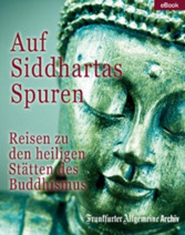 eBook Auf Siddhartas Spuren Cover