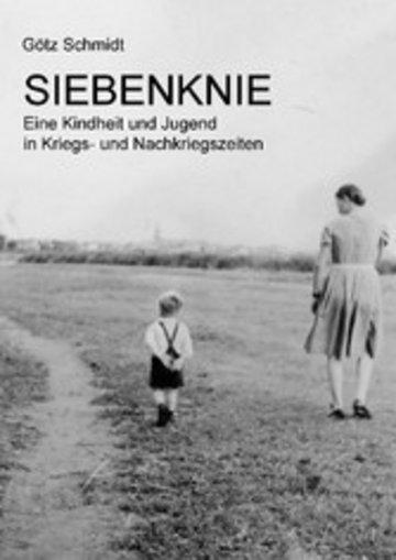 eBook Siebenknie Cover