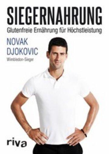 eBook Siegernahrung Cover
