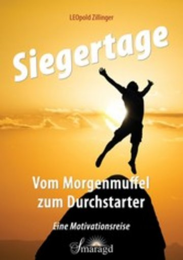 eBook Siegertage Cover