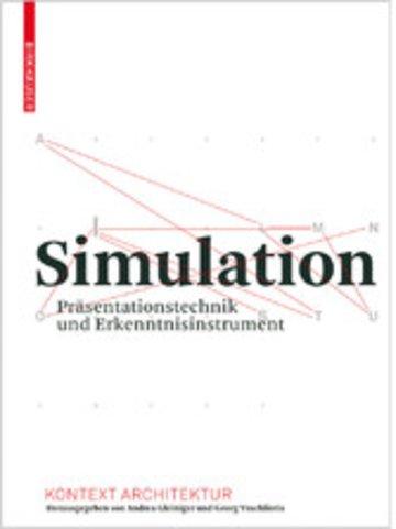eBook Simulation Cover