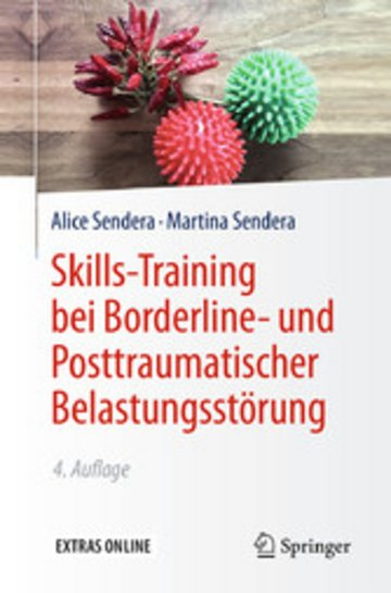 eBook Skills-Training bei Borderline- und Posttraumatischer Belastungsstörung Cover