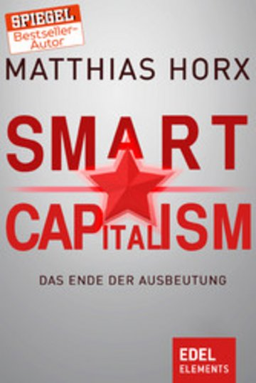 eBook Smart Capitalism Cover