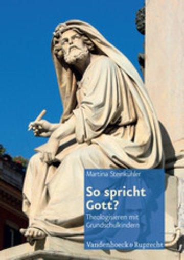 eBook So spricht Gott? Cover