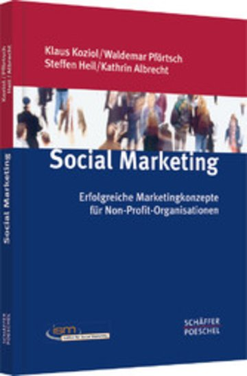 eBook Social Marketing Cover