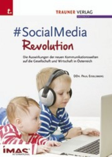 eBook #SocialMediaRevolution Cover