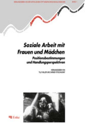 eBook Soziale Arbeit mit Frauen und Mädchen Cover