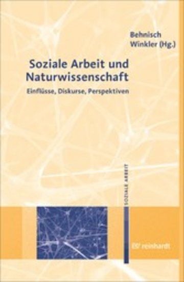 eBook Soziale Arbeit und Naturwissenschaft Cover