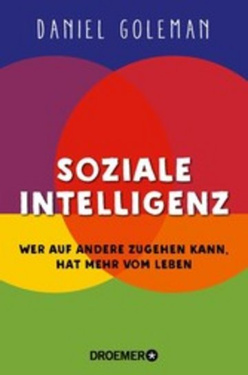 eBook Soziale Intelligenz Cover
