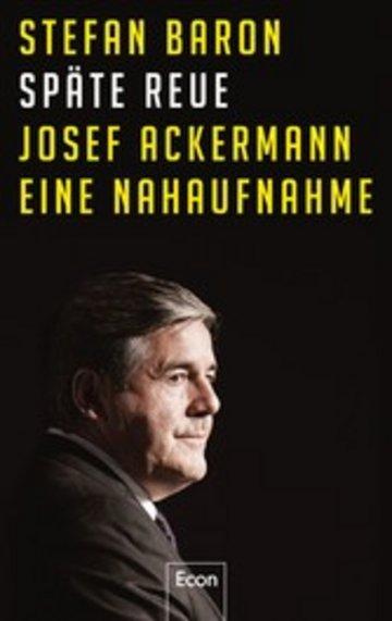 eBook Späte Reue Cover