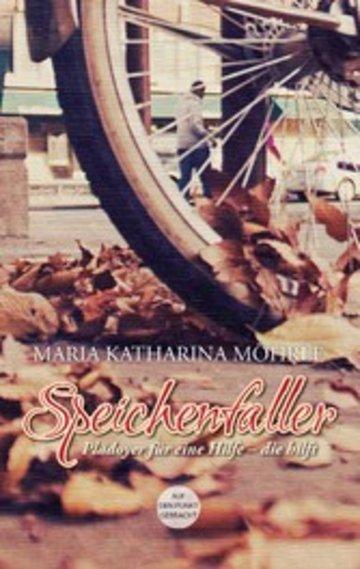 eBook Speichenfaller Cover
