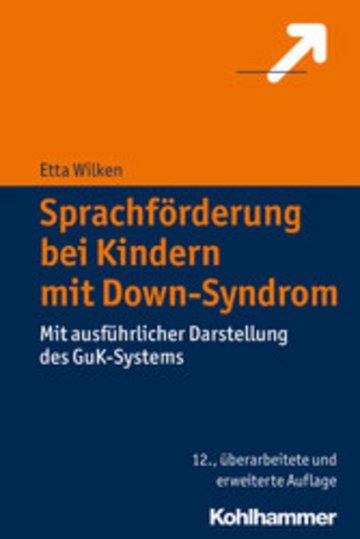 eBook Sprachförderung bei Kindern mit Down-Syndrom Cover