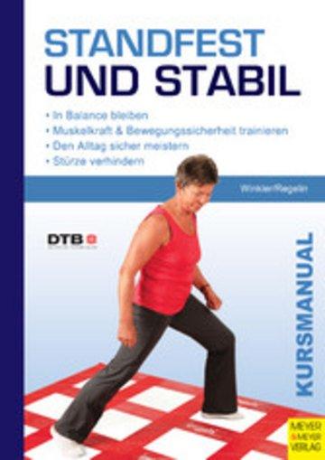 eBook Standfest und Stabil Cover