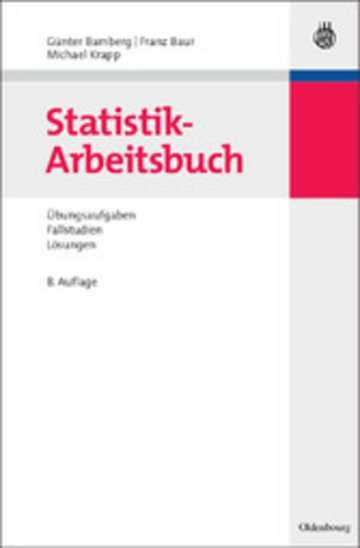 eBook Statistik-Arbeitsbuch Cover