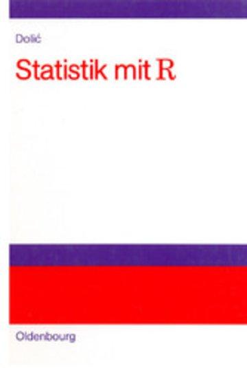 eBook Statistik mit R Cover