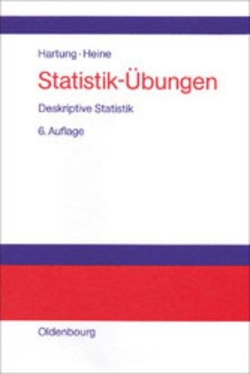 eBook Statistik-Übungen Cover