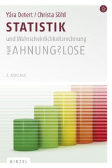 eBook Statistik und Wahrscheinlichkeitsrechnung für Ahnungslose Cover